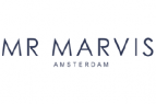 MR Marvis Logo